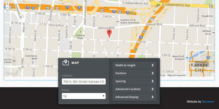 Google Maps - Sky High Social - Kansas City Web Design & Social ...